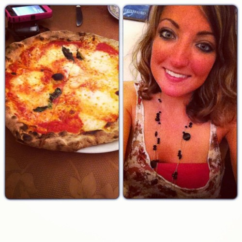 Pizzeria ristorante #pizza #food #italy #italian #capri #island #travel