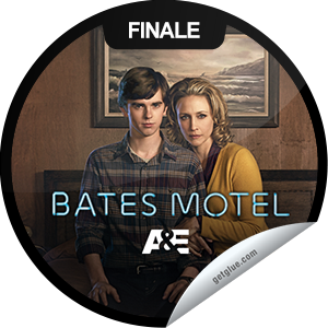 I just unlocked the Bates Motel: Midnight sticker on GetGlue                      6872 others have also unlocked the Bates Motel: Midnight sticker on GetGlue.com                  Romero decides that it is time to act and Norman takes Emma to the dance. Miss Watson gives Norman a ride home. Share this one proudly. It's from our friends at A&E.
