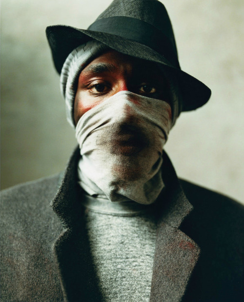 artcomesfirst:  Mos Def - The new danger