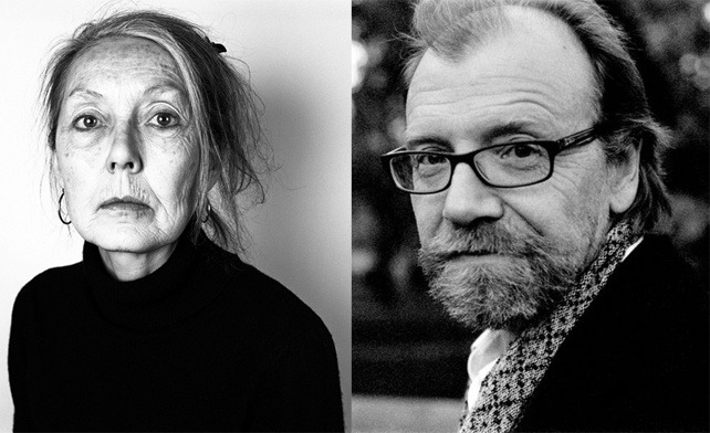 "Anne Carson vs. George Saunders The first quarter of 2013 sees new works by two of the most highly regarded North American authors. George Saunders's Tenth of December, a collection of stories published over the last five years, and Anne Carson's forthcoming Red Doc>, a conceptual sequel to perhaps her most popular work, Autobiography of Red. It has been seven years since Saunders's previous collection, In Persuasion Nation. While that book enjoyed a relatively positive reception, it was still a far cry from the reaction to his second book, Pastoralia, which for the most part established Saunders as the kind of guy who is regularly referred to as things like ""one of the most important and blazingly original writers of his generation."" And for good reason. The stories in his first two books were funny and surprising both in voice and image. You never knew what would happen next, and no matter what did, the way the story was told carried you through. Great humor and light could be found in stories that might take place in a strip club or an insanely premised theme-park and still meet the criteria of ""feeling human."" I think most people's first reaction upon hearing that Anne Carson, who identifies as a poet, had decided to write a sequel to a novel in verse about a quasi-mythical coming-of-age erotic meta-epic was somewhere amidst surprise, excitement, slight confusion, and expectation: a good mixture of whys. But I couldn't curb my curiosity toward seeing what Saunders had done now. Like many of my generation, Saunders was exciting to me early on, and I'd already seen no less than three people call this book, released on the 8th day of the year, ""The Best Book of The Year For Sure."" That immediate and fawning praise might have had something to do with the sudden foreboding sense of unreasonable dread the idea of actually reading the book, putting a face to what it is, elicited in me. And yet I went in ready for the world. I always want things that have an expectation of greatness to actually be colossal, particularly in the hands of those I've loved before. I never give up expecting another burst like the ones I felt as a young reader finding work that changed the way I thought. I read the first story in Tenth of December waiting for that punch. It clearly had all the mechanisms of Saunders's best abilities: amazing timing; surprising tic-like outbursts; post-corporate entities pressed upon the human to what end; light jabs of funny sexuality; a melding of charming observation and personal slang eliciting a quick familiarity with the narrator; a sense of contemporary-condition understanding faced with moral gray area allowing vague emotional pull without forcing the issue, and so on. When I finished the story I was left with the sense that we could go anywhere from here. It felt like an opening pending on the worlds I'd been through in his work before in a way that almost seemed ready to go past them, to build off of what had been long ago begun. The book, for me, never transcended that beginning. It worked the territory that it knew, if always in the grand style to be expected of George Saunders, but only as far as before, and in less robust versions of what it modeled. It felt to me in the same terrain and manner of his previous ideas, working the same strings in a new way after a few relatively failed attempts in previous books at shaking a new leg. That opening story's title, ""Victory Lap,"" suddenly seemed a bit too telling. Since Saunders's first book, CivilWarLand in Bad Decline in 1996, his style has become in many ways a high-water model for a certain kind of story, one where the narrative provides a frame for the voice to propel itself toward an understanding. One finishes a Saunders story with the feeling of having been through something with someone, tasted their mind, and experienced a catalyst of change that many narrative writers would call essential. Saunders is often able to do this without the active elements seeming as directed as others working in such form. He charms you into his world, incorporates you alongside the vision. He makes you laugh and sounds like George Saunders. It weighs more than a pound. The temporary feeling is kind of nice, if only in the way we knew it would be. I want more. Continue"