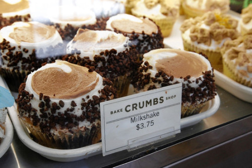 "The cupcake craze may be crashing, according to The Wall Street Journal, with some bake shops experiencing faltering sales. ""The novelty has worn off,"" Kevin Burke, managing partner of investment banking firm Trinity Capital LLC, told WSJ. Do you think consumers are still sweet on cupcakes?"