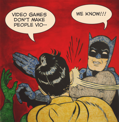 gamefreaksnz:  /r/gaming lately