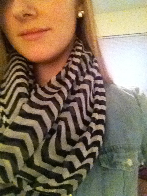silk+chevron+denim+crystal