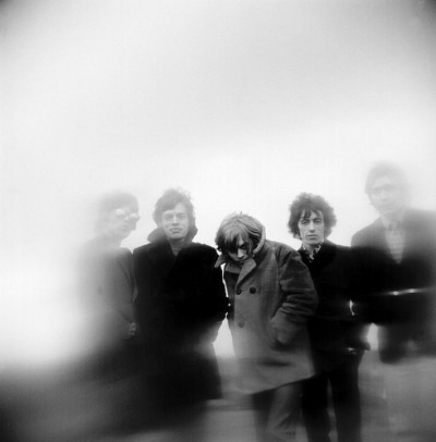 steroge:  The Rolling Stones, 1966 by Gered Mankowitz
