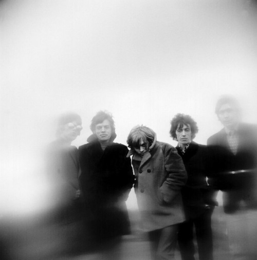 The Rolling Stones, 1966 by Gered Mankowitz