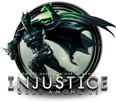 Injustice Gods Among Us Batman by ~xDarkArchangel