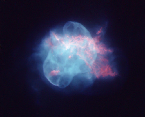 Object: NGC6210     FITS data obtained from Hubble Legacy Archive (HLA).      Processing by: Delio Tolivia Cadrecha      NGC6210 is planetary nebula located in the constellation of Hercules.