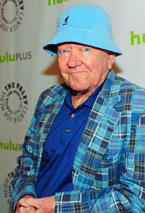 Richard Erdman arrives at Paleyfest 2013