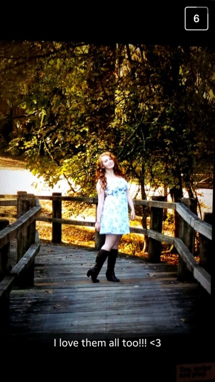 pumpkin-ghetto:  I LOVE MYSELF AND I LOVE ashleymarks72 FOR TAKING MY SENIOR PICTURES AAH