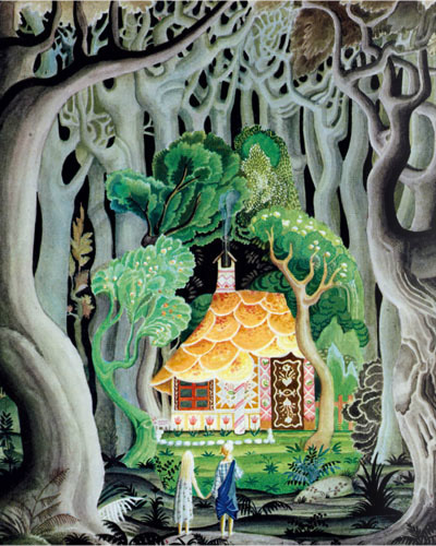 The Brothers Grimm fairy tales were published 200 years ago today – celebrate with the best illustrations from their history and Philip Pullman's modern retelling.