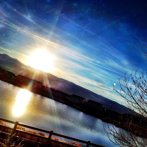 #reno #damonteranch #renosky (at Damonte Ranch Wetlands)