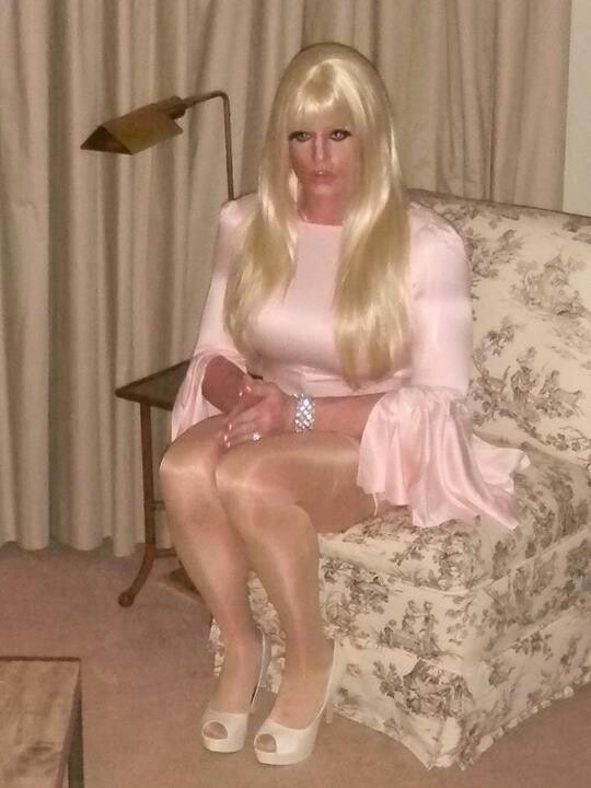 Transvestite wives photos