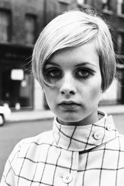 vintagegal:  Twiggy