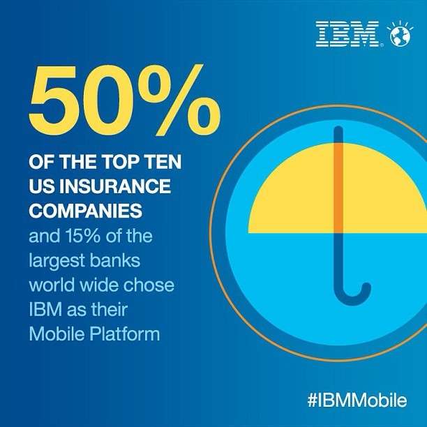 ibmmobilefirst:  IBM leads the market in mobile development technology. Explore @ ibm.co/Xx0trH #ibmmobile  So stoked that I will be a part of this in May! #IBMMobile