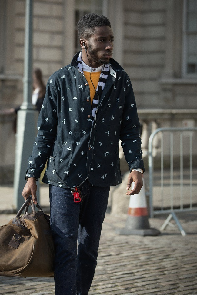 (via How to stay on trend when the weather is not)