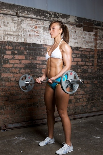gymbooty:  So lean. So ripped. So hot.   #fitLUV #musclesRsexy