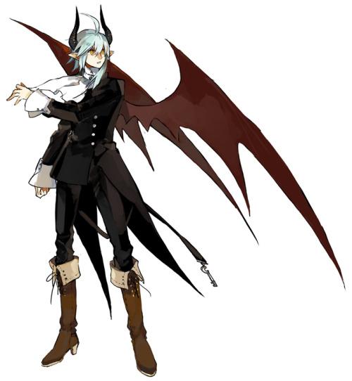 Star Shadow Magician