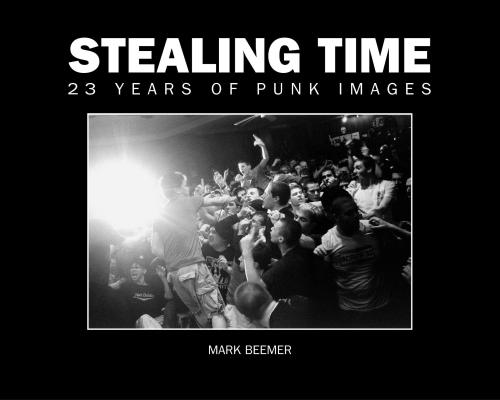 "fortheloveofpunk:   News: Punk photographer starts IndieGoGo campaign to fund ""Stealing Time"" re-release"