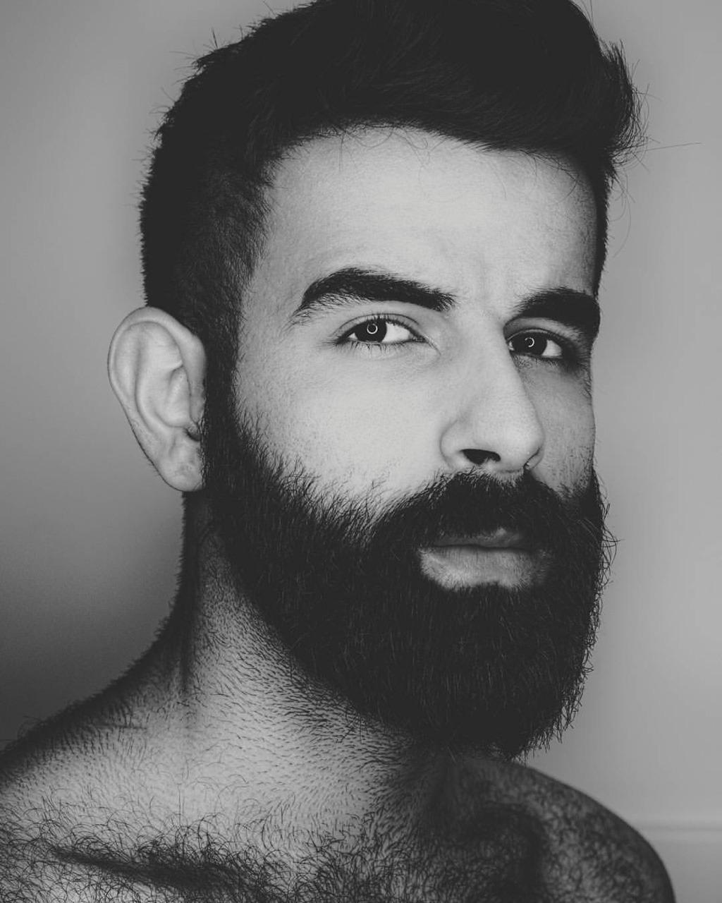 photo : ersoska instagram beardburnme https://www.neofic.com