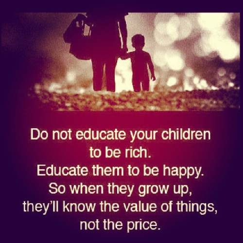 #happiness #parenthood #ourkodsourfuture #wisdom #realtalk #goodword #fatherhood