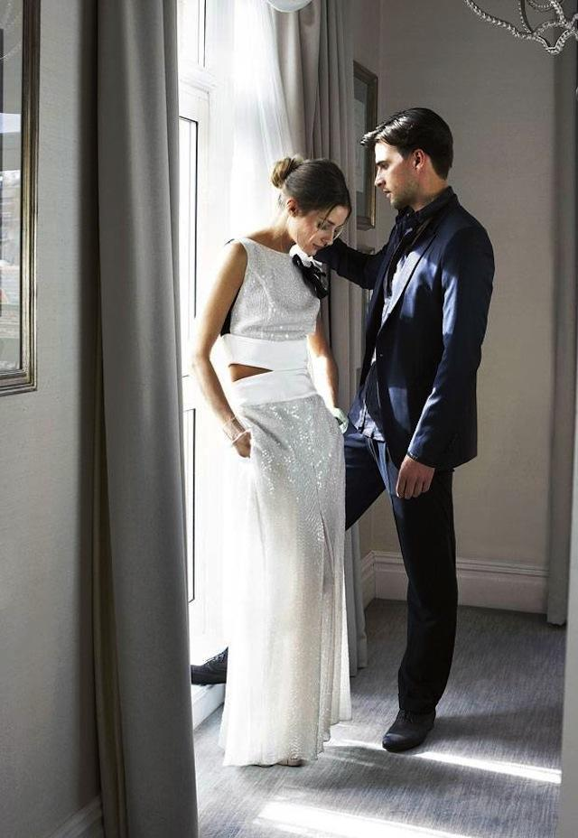 Worlds Most Stylish Couple 68 Olivia Palermo & Johannes Huebl