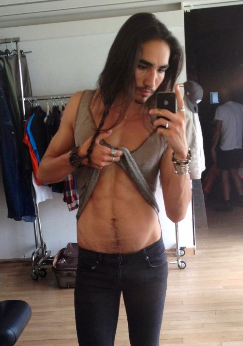 khadds:  wicked-youth:  welovewillycartier:  willy cartier officiel | Aug 2012  Wow  perfect wow.