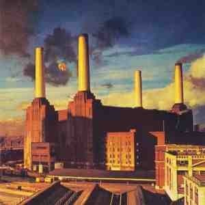 "Pink Floyd's 1977 ""Animals"" cover: two views"