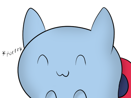 i did a catbug because everypony loves catbug <3 also here.