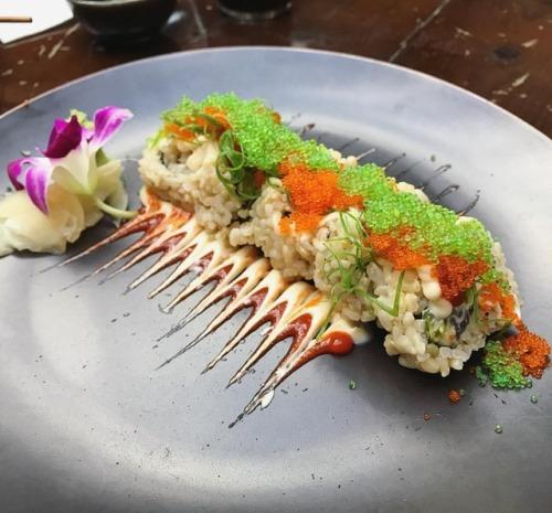 Well you're suppose to eat food with lots of colours right ? 🤣🤣 • • • #food #instafood #foodagram #ichininanaizakaya #fitzroy #japanese #melbourne #ilikefood #colorful #happytuesday #sushi #tataki  (at Ichi Ni Nana Izakaya) https://www.instagram.com/p/Bsp3QGsAuEw/?utm_source=ig_tumblr_share&igshid=1x50vd7kblz2g #food#instafood#foodagram#ichininanaizakaya#fitzroy#japanese#melbourne#ilikefood#colorful#happytuesday#sushi#tataki