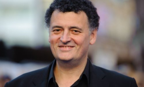 "doctorwho:  Doctor Who: Steven Moffat - ""The Doctor's greatest secret is in jeopardy"" 