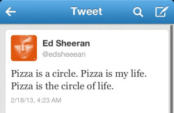 thekristenjenneranon:  Ed & I are one and the same.