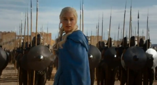 Watch An Extended 'Game Of Thrones' Season 3 Trailer With Extra Tyrion Quips, Sexy Sex Great trailer. Can't wait for season 3.