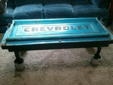 gmcprincess:   Badass coffee table