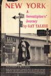 New York: A Serendipiter's Journey  Gay Talese  A hierarchy of New York's cats from the father of literary journalism, with exclusive illustration.