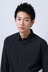 "Takeru Sato's interview photo for ""If Cats Disappeared from the World""