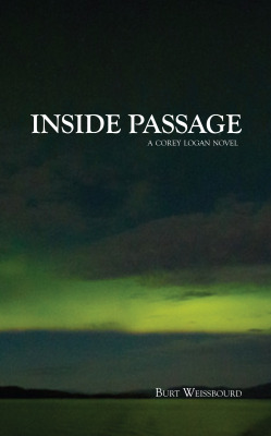 Inside Passage: A Corey Logan Novel by Burt Weissbourd Released February 19, 2013 Corey Logan was set up. She knows Nick Season's terrible secret. Coming home from prison, all Corey wants is to be with her son. To get him back, she needs to make a good impression on the psychiatrist evaluating her. But Dr. Abe Stein doesn't believe she was framed—until his well-heeled mother falls for the charming state attorney general candidate, Nick Season.As the dogs of war are unleashed, Corey and her son run for their lives—taking her boat up the Pacific Northwest's remote Inside Passage. Inside Passage is the first in Weissbourd's haunting, heart-stirring Corey Logan trilogy.