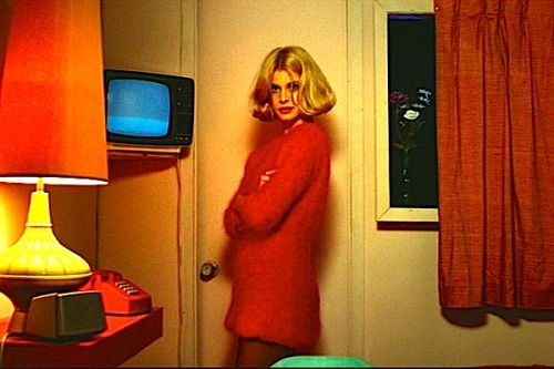 Paris, Texas- Wim Wenders