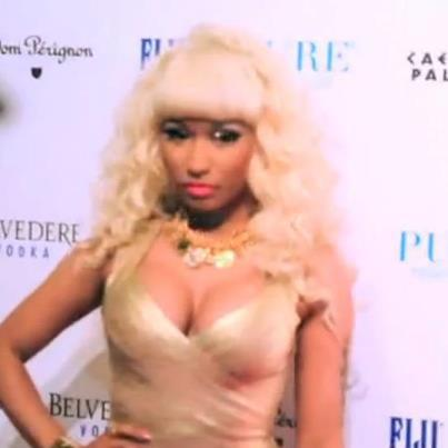 NICKI MINAJ - NEW YEARS EVE IN VEGAS (VIDEO BLOG) see more at http://mypinkfriday.com/news/119463