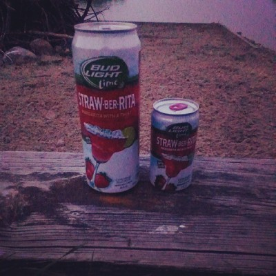 kass3role:  a mama and a baby strawberrita! @jessislovely_