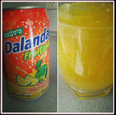 abangpinoy:  Asian Snack Time: Zest-O Dalandan Juice. Citrus flavoured goodness. Verdict: 4.5/5 omnomnoms