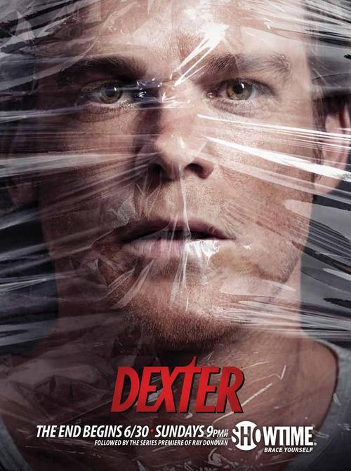 fuckyeahmovieposters:  Dexter  Submitted by finknottle