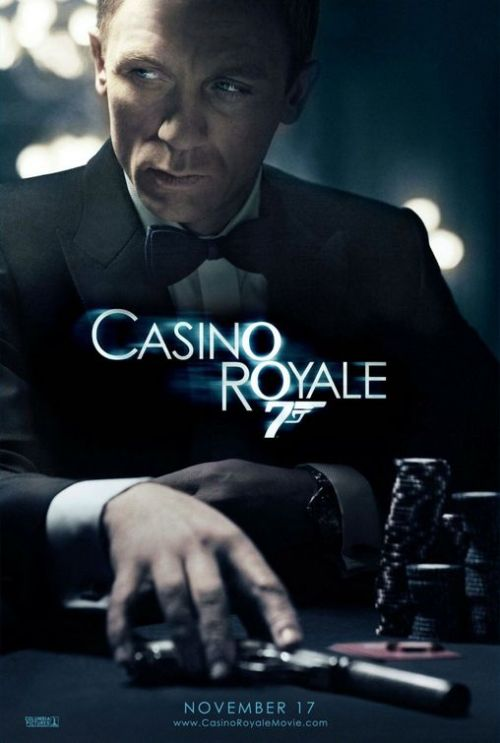 52. Casino Royale Casino Royale is the first of the Daniel Craig bond trilogy and in my opinion the best. When it comes to Casino Royale I think it's been criminally under rated by Bond fans. The pacing is a little slow with one of the biggest parts of the movie taking place at a poker game. The fans weren't expecting this and don't often hold it as a bond film. I was the same when I first saw it. Iv owned it on DVD for a number of years but I never really got the genius and subtleties of this movie. Over the years my knowledge of film making and taste has expanded meaning that the last time I watched this I started to really see what an amazing movie this is. Every action scene is there for a reason. There's never a moment where something contrived happens just so the audience doesn't get bored. Each of them move the plot forward and have consequences for the main characters. Which brings me to my next point, not a minute is wasted. There is no pointless filler to pad out time, no unnecessary sub plots which add nothing. Everything that happens in this movie has a tiny bit of set up. Like us seeing the defibrillator when Bond first gets his Aston Martin. Or the minor detail of Vesper not knowing anything about poker in her first conversation with Bond. This meant that Mathis can tell Vesper/ the audience about what's happening in the poker game without it coming off as blatant exposition. Craig gives an incredibly performance as our lead. Adding many layers of depth to the character. You can really see how changed he is by the end of the film which isn't done with much dialogue but more with subtle facial expressions. Eva Green is probably my favorite Bond girl as she's actually a character and isn't there for the sake of ticking a box. The only minor gripe I have is when James realizes that Mafis is a traitor. After seeing the movie at least 5 times I still don't know. I'm sure it must be explained somewhere as there's no way they'd leave such a blatant plot hole. If you want to see an excellent action movie then you should see this film. If you've seen it before and didn't really dig it as it didn't meet your expectations then i'd give it another shot, you might just be as surprised as I was.