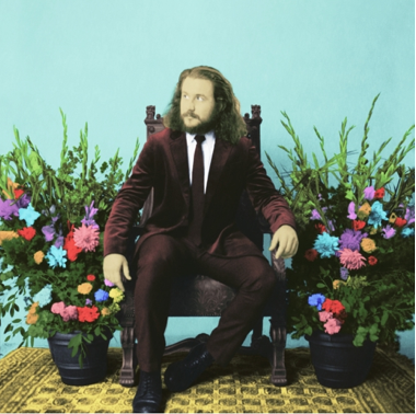 under-radar-mag:  Jim James has annouced a full set of new tour dates in support of his upcoming solo debut Regions Of Light And Sound Of God.   Yim Yames is great!