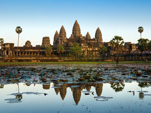 An Interactive Guide to Angkor Wat