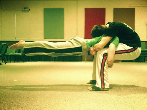 Everyone needs a hug sometimes even planks!