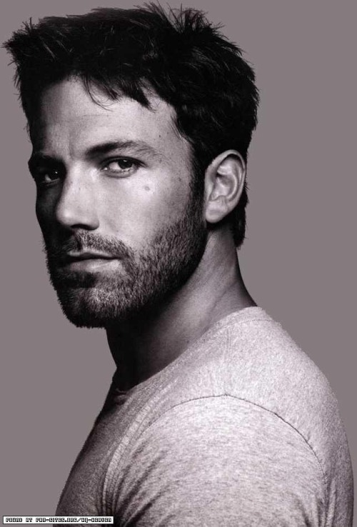 sassypants-nr:  Ben Affleck.