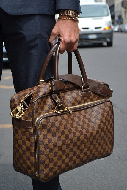 acuratedman:  Louis V.  Okay I'm done for the night… but love this one!