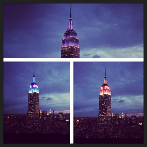 🌃🗽😍 #empire #state #building #nyc #my #city #miss #it #so #much #loveit #summer #nights #ready #to #go #there #friends #nights #fun #lo #crazy #girl #me #sightseeing #instacity #instabest #instacool #instanyc by g1ul1assssss http://bit.ly/10jDLTx InstaNYC is a collection of Instagram photos tagged with #instanyc. Follow us on Twitter at @insta_nyc.