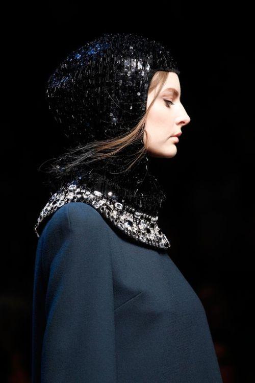 Dolce & Gabbana Fall 2014 RTW http://ift.tt/1h6rNHV