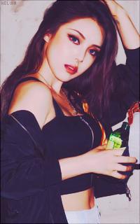 Park Hye Min - PONY Tumblr_okchty1uZh1rvpcdxo9_250